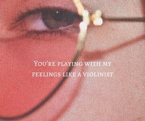 alternative, eyes, and feelings image