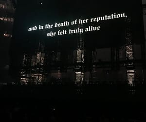 Taylor Swift, quotes, and Reputation image