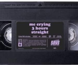aesthetic, playlist, and sad image