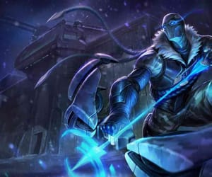 arctic, lol, and riot games image