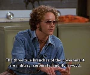 that 70s show, hyde, and quotes image