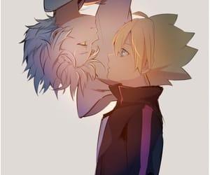 mitsuki, anime, and Boys Love image