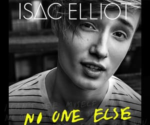 no one else and isac elliot image