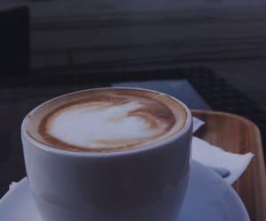 autumn, bratislava, and cafe image