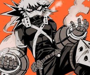 boku no hero academia image