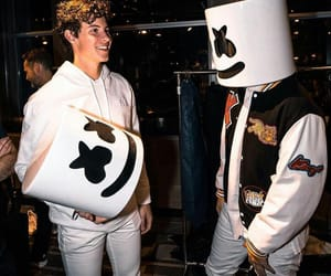 marshmello, shawn mendes, and boy image