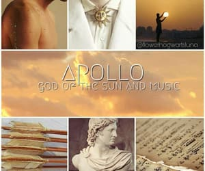 aesthetic, apollo, and edit image