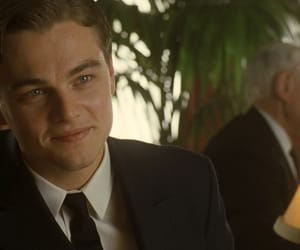 leonardo dicaprio and catch me if you can image