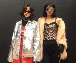 asian, fashion, and japanese image