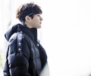 infinite, kim myungsoo, and kpop image