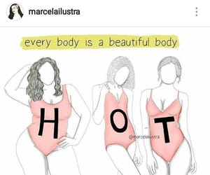 art, beauty, and bodies image