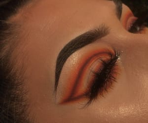 amazing, brows, and makeup image