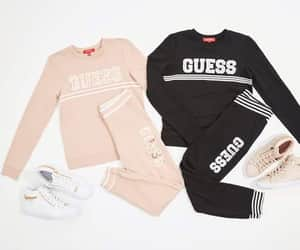 black, guess, and guess? image