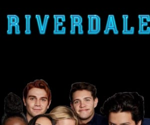 new, wallpapers, and riverdale image