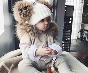 baby, kids, and style image