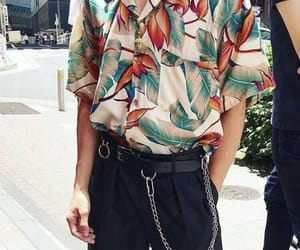 aesthetic, model, and boy outfit image