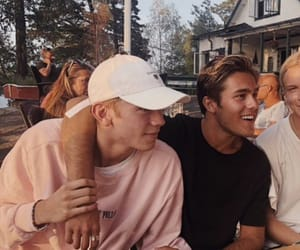 boys, swedish, and benjamin ingrosso image