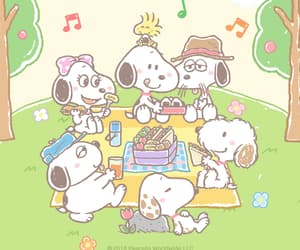 beagle, snoopy, and pnts image