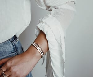 cuff, jewellery, and luxe image