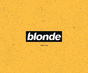 blonde, the best, and wallpaper image