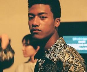 boy, model, and nigerian image