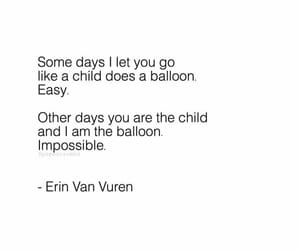 balloon, child, and Easy image