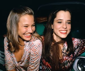 90s, dazed and confused, and Parker Posey image