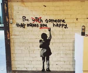 street art and frases image