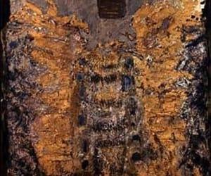 Abstract Painting, aleksander kobzdej, and polish abstract painting image