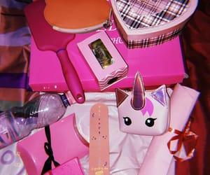 box, stuff, and girls image