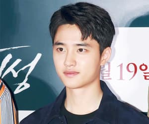 aesthetic, k-pop, and d.o image