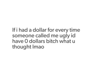 dollars, funny, and lmfao image