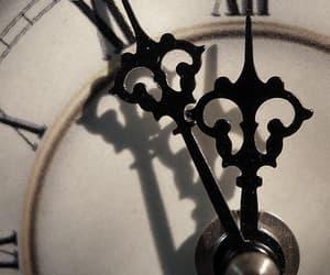 cinderella, clock, and disney image
