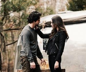 goals, Relationship, and phoebe tonkin image