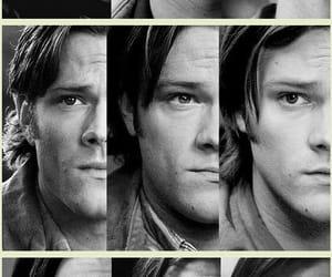 Sam, supernatural, and love image
