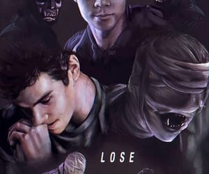 art, edit, and dylanobrien image