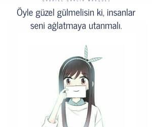 gabriel garcia marquez, kesit, and türkçe alıntı image