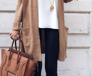 clothing, fashionable, and outfit image