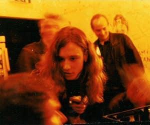 90s, singer, and enrique bunbury image