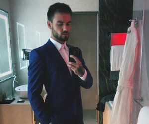 daddy, liam payne, and liam payne suit image