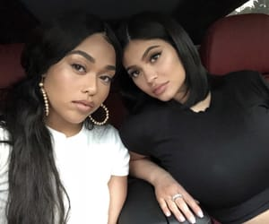 beautiful, cars, and kylie jenner image