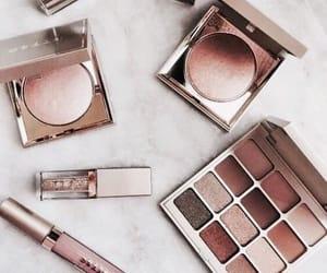 beleza, make, and makeup image