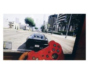 rockstar, videogames, and games image