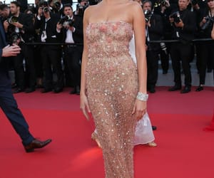 red carpet, cannes film festival, and Roberto Cavalli image