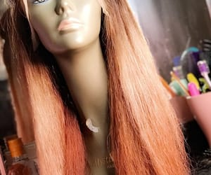 closure, frontal, and wig image