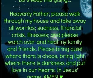 prayer, quote, and god image