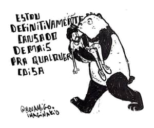 cansaço and frases image