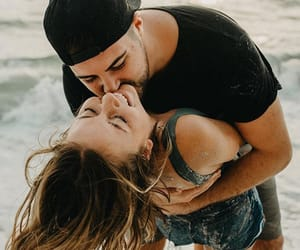 aesthetic, couple, and goal image