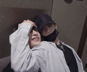 JYP, boy x boy, and hyunjin image