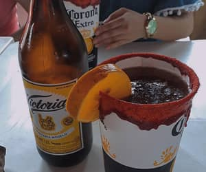 beer, cerveza, and havefun image